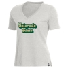 Cover Image for Green Colorado State Ladies V-neck Tee by Gear