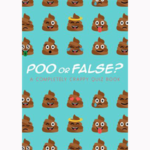 Image For Poo or False by Headline Publishing Group
