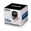 Cover Image for Carson MicroMini Universal Smartphone 20x Microscope Clip