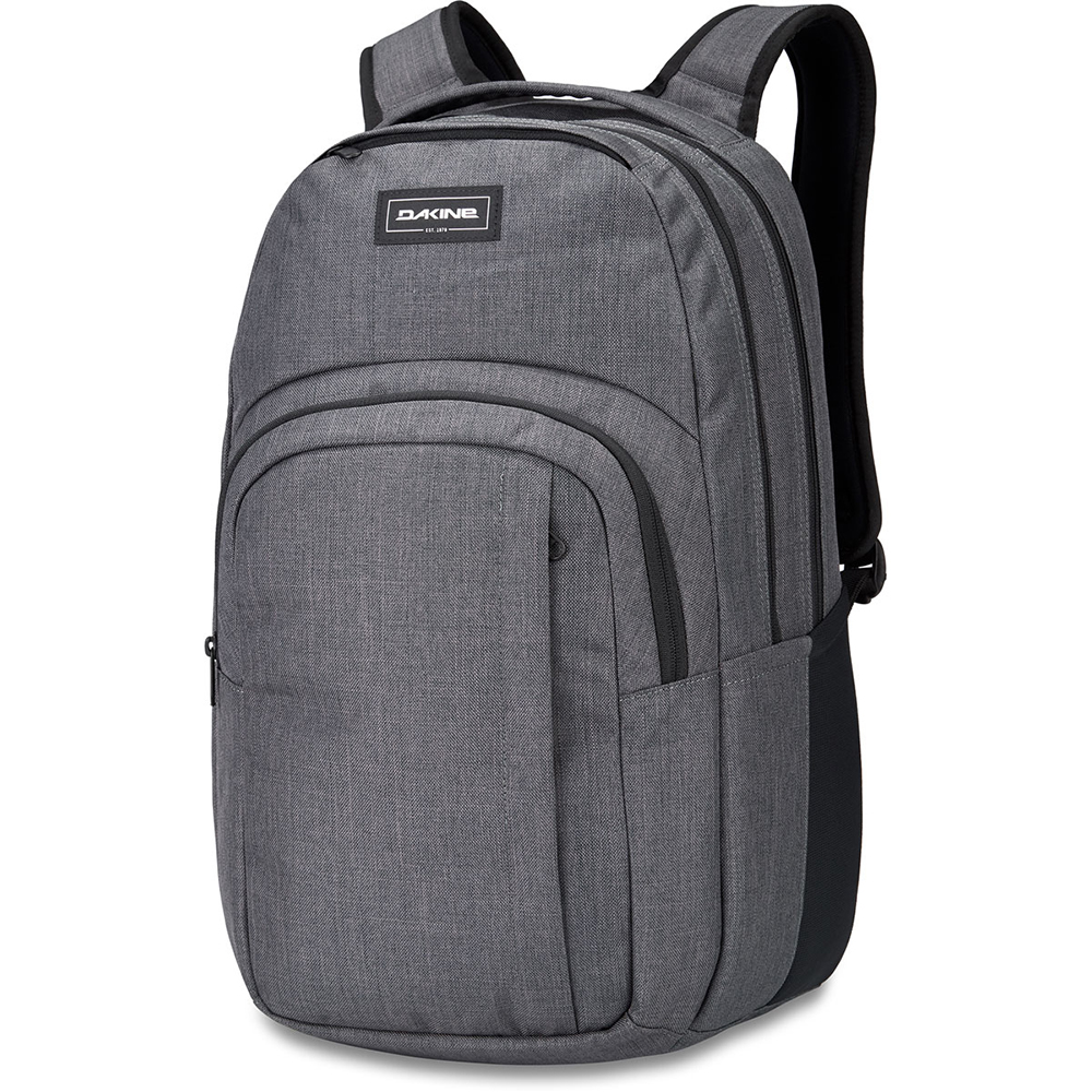 Image For Dakine Campus L 33L Carbon Backpack