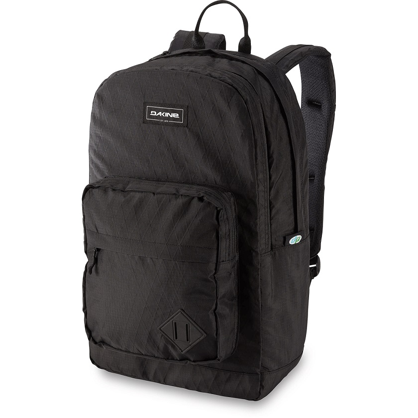 Image For Dakine 365 Pack DLX 27L Black II Backpack