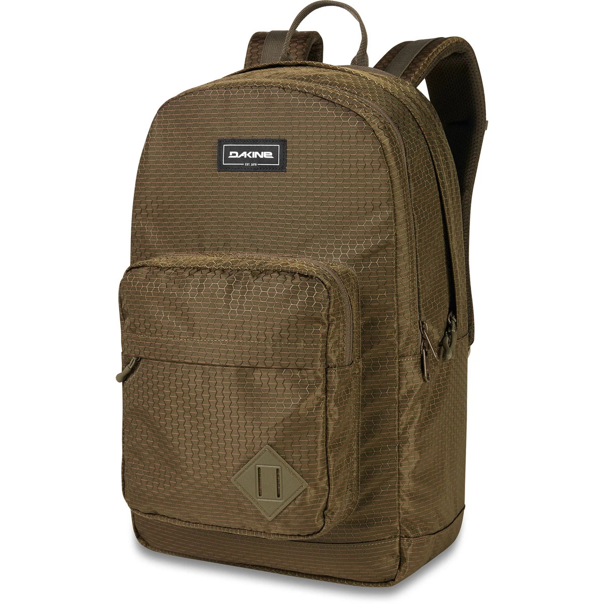 Image For Dakine 365 Pack DLX 27L Dark Olive Dobby Backpack
