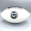 Cover Image for Officially Licensed CSU Full-Size Football by Logobrands