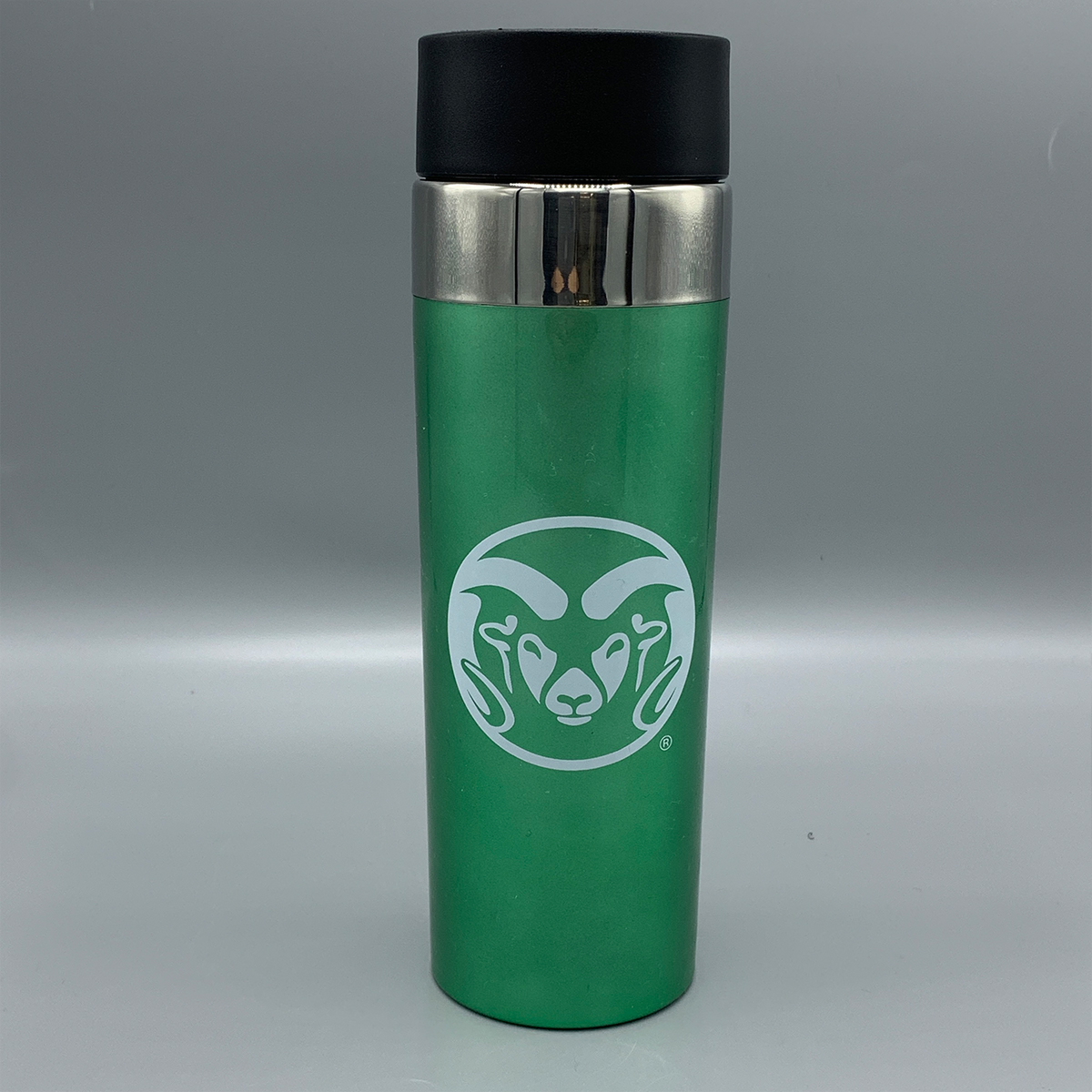 Cover Image For Green CSU Rams 16 oz. Bio-Venti Tumbler