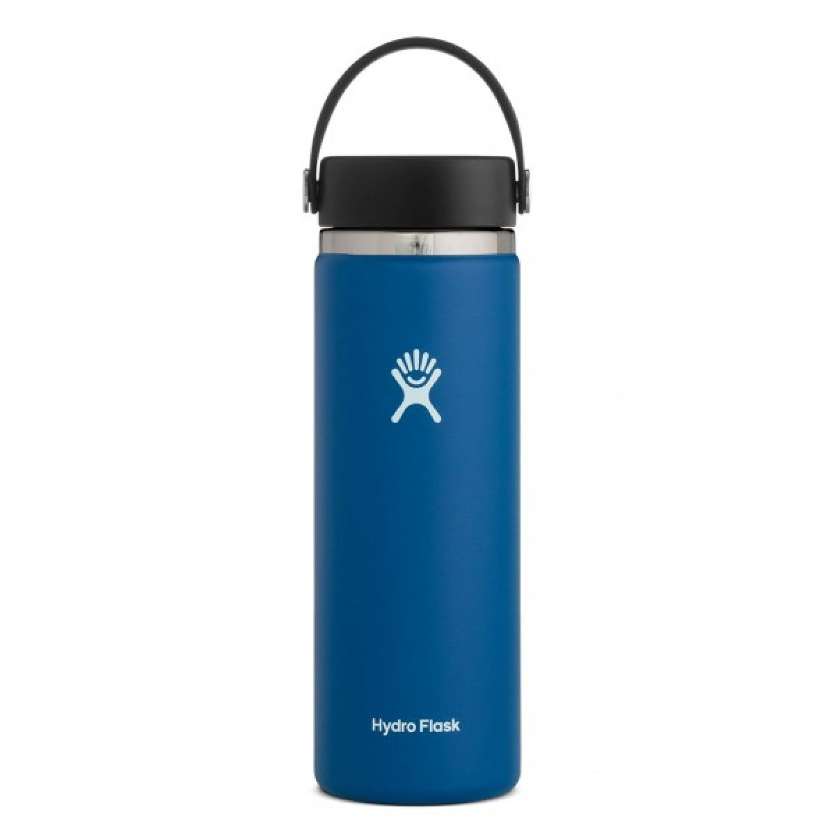 Cover Image For Cobalt 20oz Wide Mouth Hydro Flask