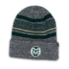 Cover Image for CSU Rams Horn Logo Winter Pom Knit Hat by Zephyr