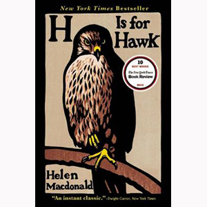 Image For H Is for Hawk by Helen Macdonald