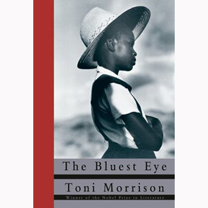 Image For Bluest Eye by Morrison