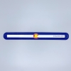 Cover Image for Colorado Flag Bottle Opener Key Chain