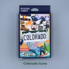 Cover Image for Colorado Themed Playing Cards by Impact