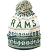Cover Image for CSU Rams White and Green Blitzen Knit Cap by Zephyr