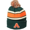 Cover Image for Orange Aggies Colorado State Trucker Hat by Legacy