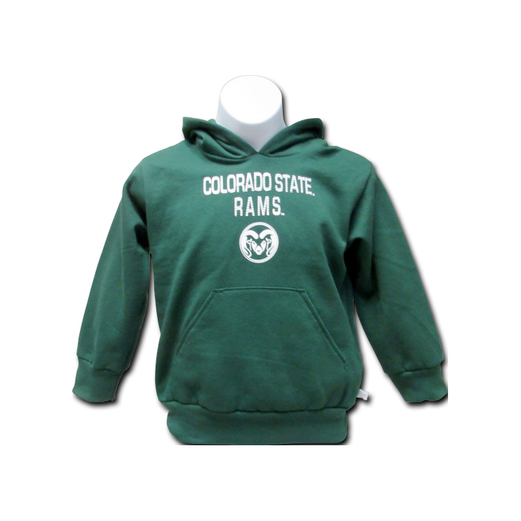 Image For CSU Youth Pullover Sweatshirt