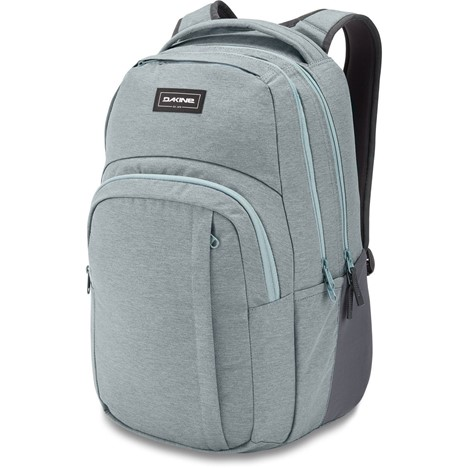 Image For Dakine Campus L 33L Lead Blue Backpack