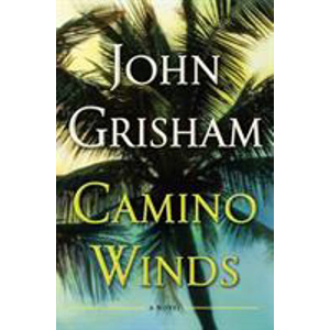 Image For Camino Winds by John Grisham