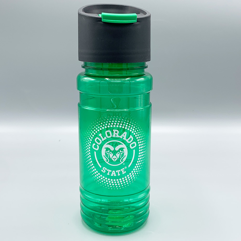 Image For 20oz CSU Water Bottle
