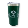 Cover Image for Green Colorado State University Ram Head Tumbler
