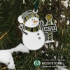 Cover Image for Green Colorado State University Bulb Ornament