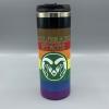 Cover Image for Colorado State Rams Progressive Pride Flag Mug - 15 oz