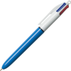 Cover Image for Bic 4-Color Retractable Ballpoint Pen