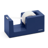 Cover Image for Poppin. Navy Business Card Holder
