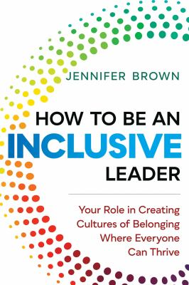 Image For How to Be an Inclusive Leader by Jennifer Brown