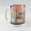 Lory Student Center Mug by CSU Alum Blair Hamill Image