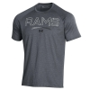 Gray Rams Tech Tee by Under Armour Image