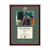 Cover Image for CSU Dual Photo and Diploma Frame