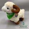 CSU Woolie Ram Image