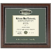 Image for Colorado State University Eglomise Cameo Frame
