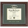 Image for CSU Eglomise Cameo Diploma Frame
