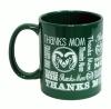 Image for Green Colorado State University Spirit® Thank You Mom Mug